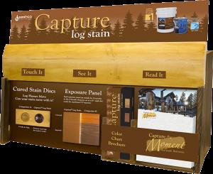 CAP-Stain-Center